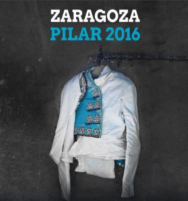 Feria de El Pilar en HD 720p: EL Pilar. Fandiño, Adame, Jiménez 10/10/16
