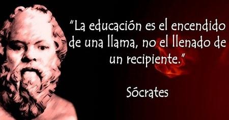 Frases y citas clebres del filsofo griego Scrates mas