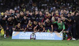 La Supercopa de Valdés