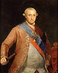 Josep Vergara, Carles IV Ca. 1789.jpg