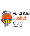 Escudo del Valencia Basket