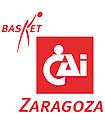 Escudo del CAI Zaragoza