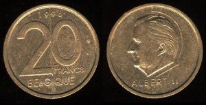 20 fr.