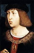 Juan de Flandes - Portrait of Philip the Handsome - WGA12046.jpg