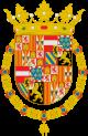 Escudo de Felipe I.svg