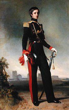 Antoine d'Orleans, Duc de Montpensier, 1844.jpg
