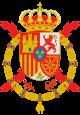 Escudo de armas de Juan Carlos I de España.svg